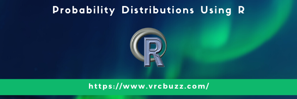 Probability Distributions Using R